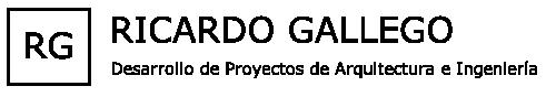 logo R gallego